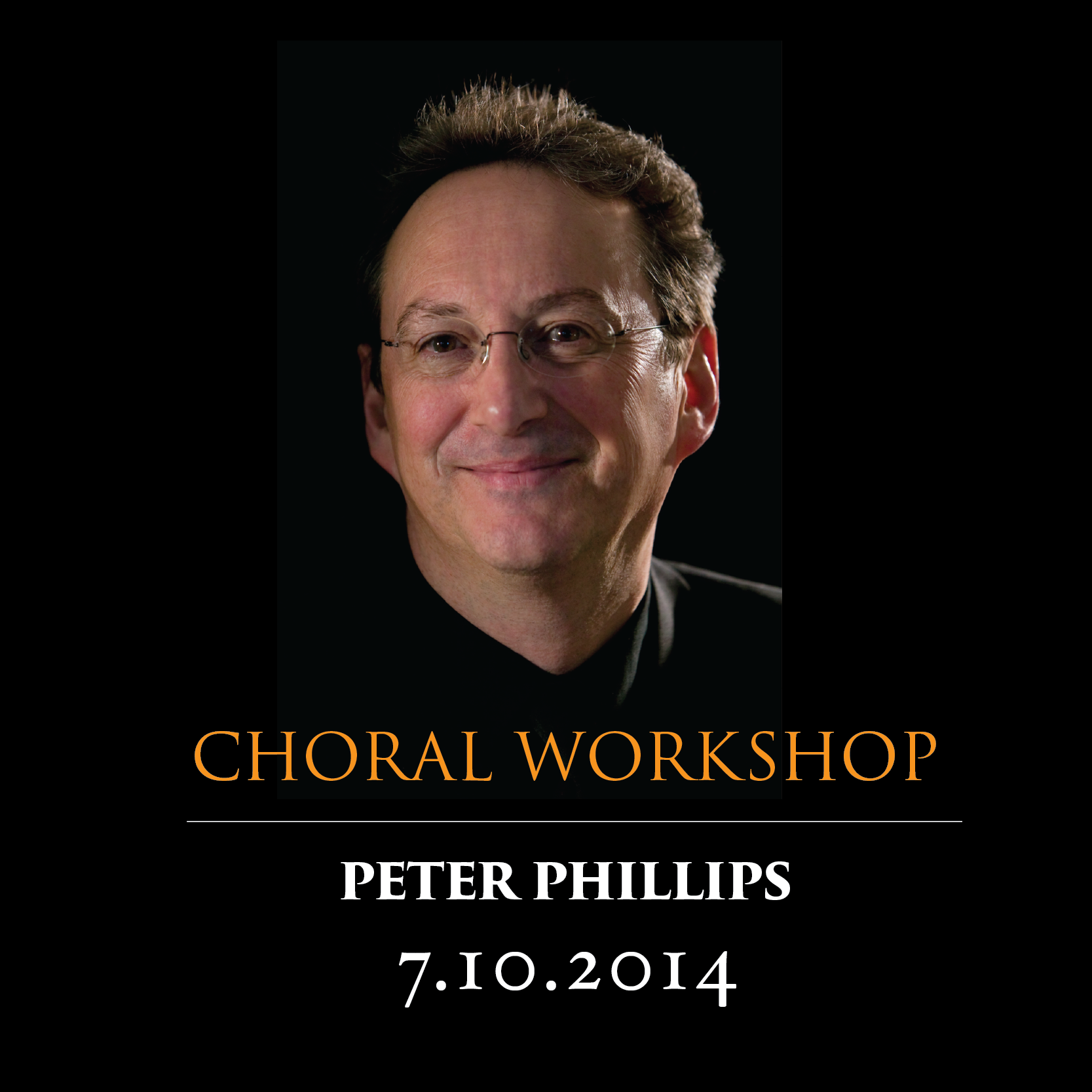 Workshop with Peter Phillips